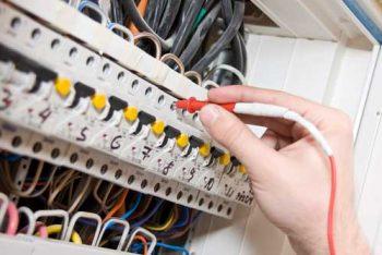 Elektricien Naarden